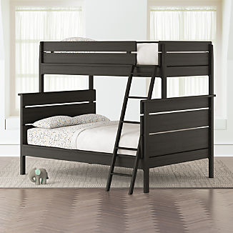Kids Bunk Beds And Loft Beds Crate And Barrel Bunk Beds With Stairs Bunk Beds Cool Bunk Beds