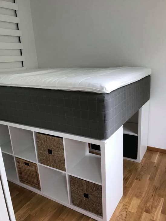 10 IKEA Bed Hacks That'll Give You a Boost in Style, Storage, and More