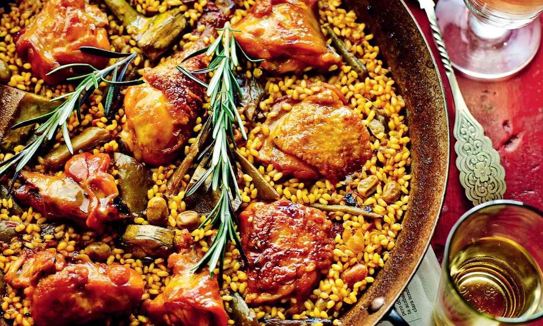 Schnelle Leichte Sommerküche Ofentomaten Mit Hähnchen : The 20 best spanish recipes: part 2 spanish foods pinterest