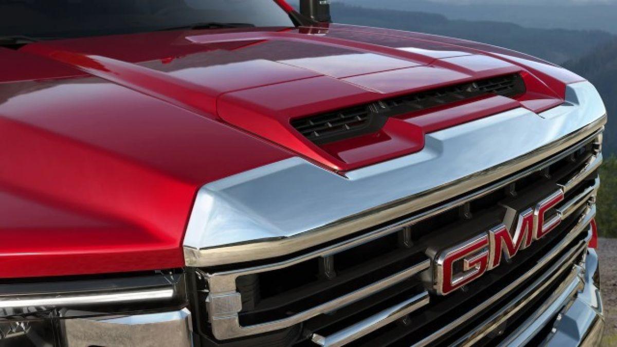 2021 Gmc Sierra 3500 Hd Will Get Numerous Upgrades In 2020 Gmc Sierra Gmc New Trucks