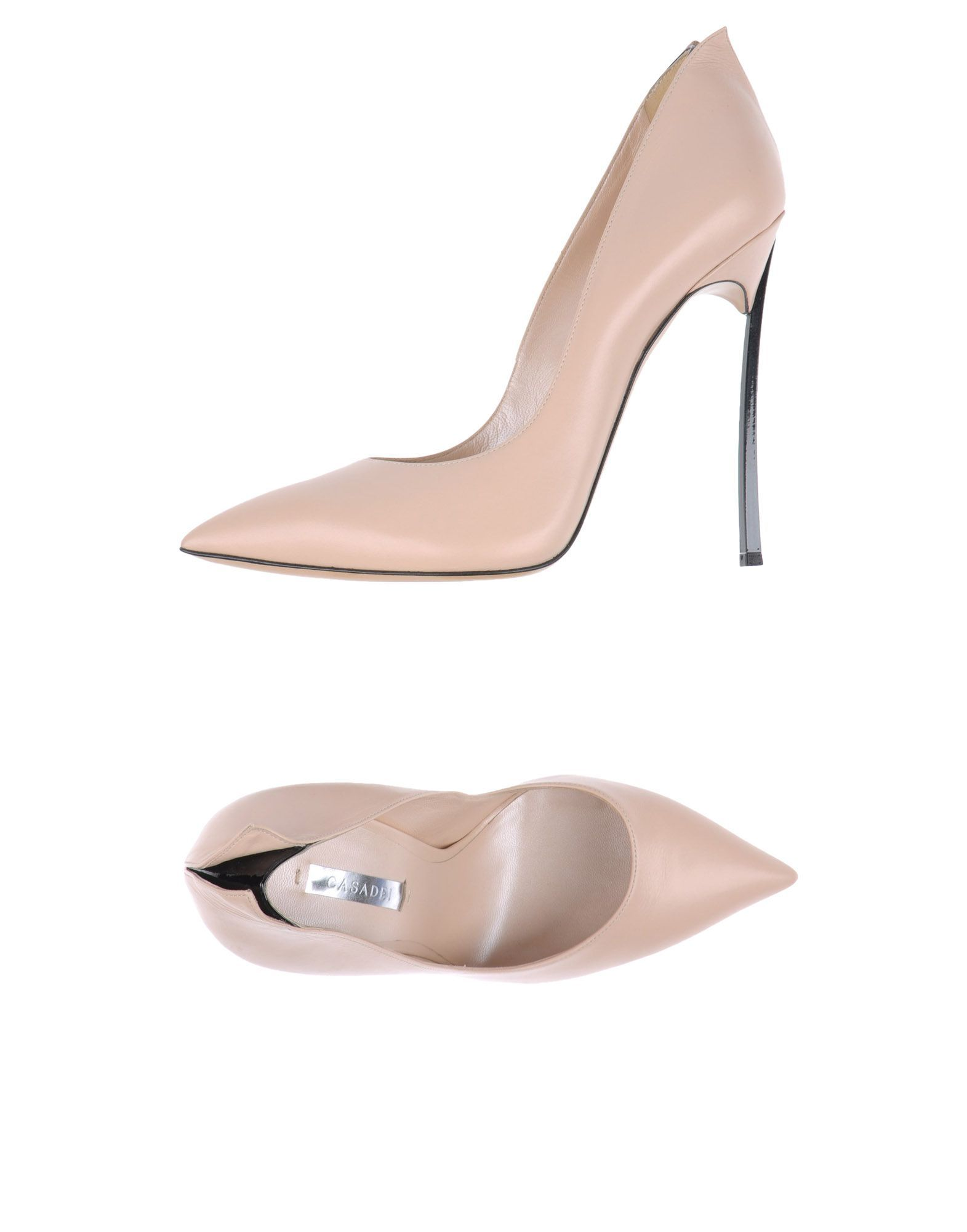 d6198450a61 Casadei Pump - Women Casadei Pumps online on YOOX United States - 11180676QB
