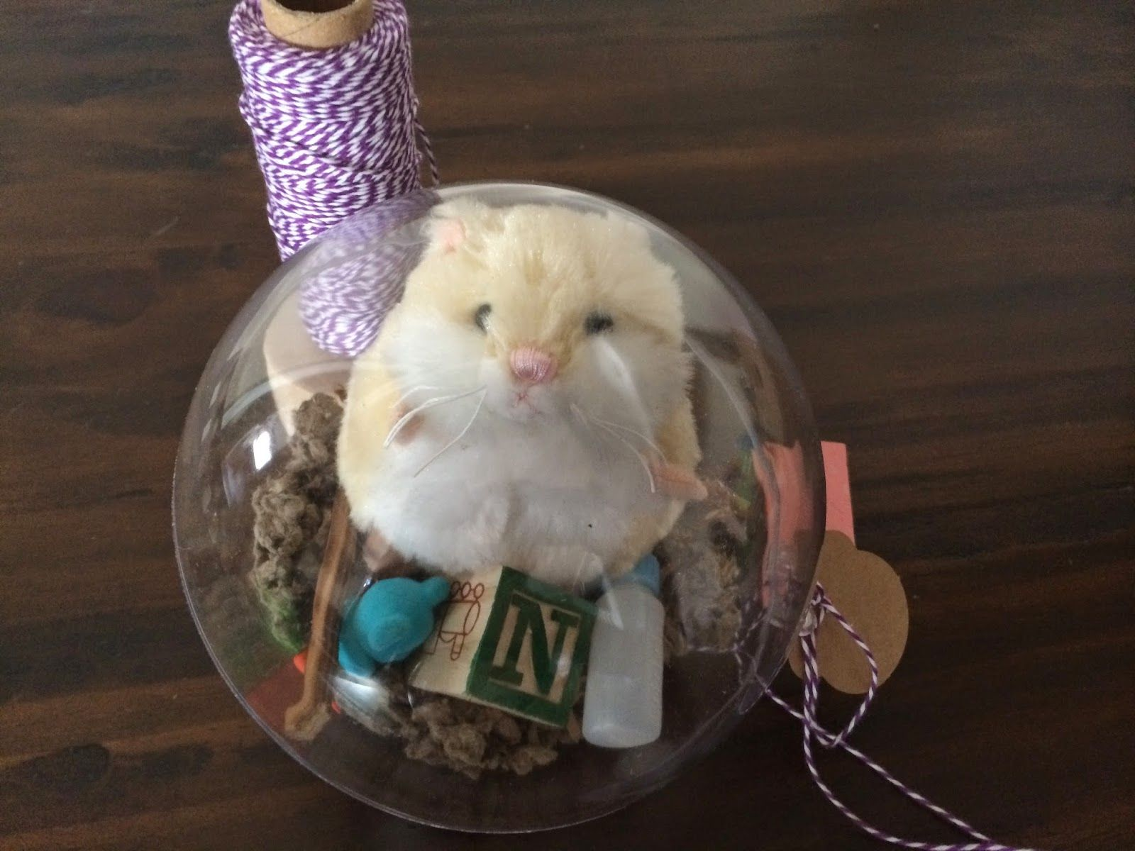 How To Throw A Hamster Birthday Party Yes Really 7th