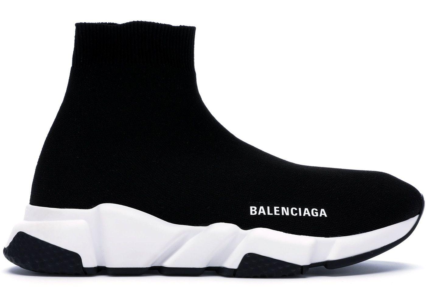 Balenciaga speed trainer, Hype shoes
