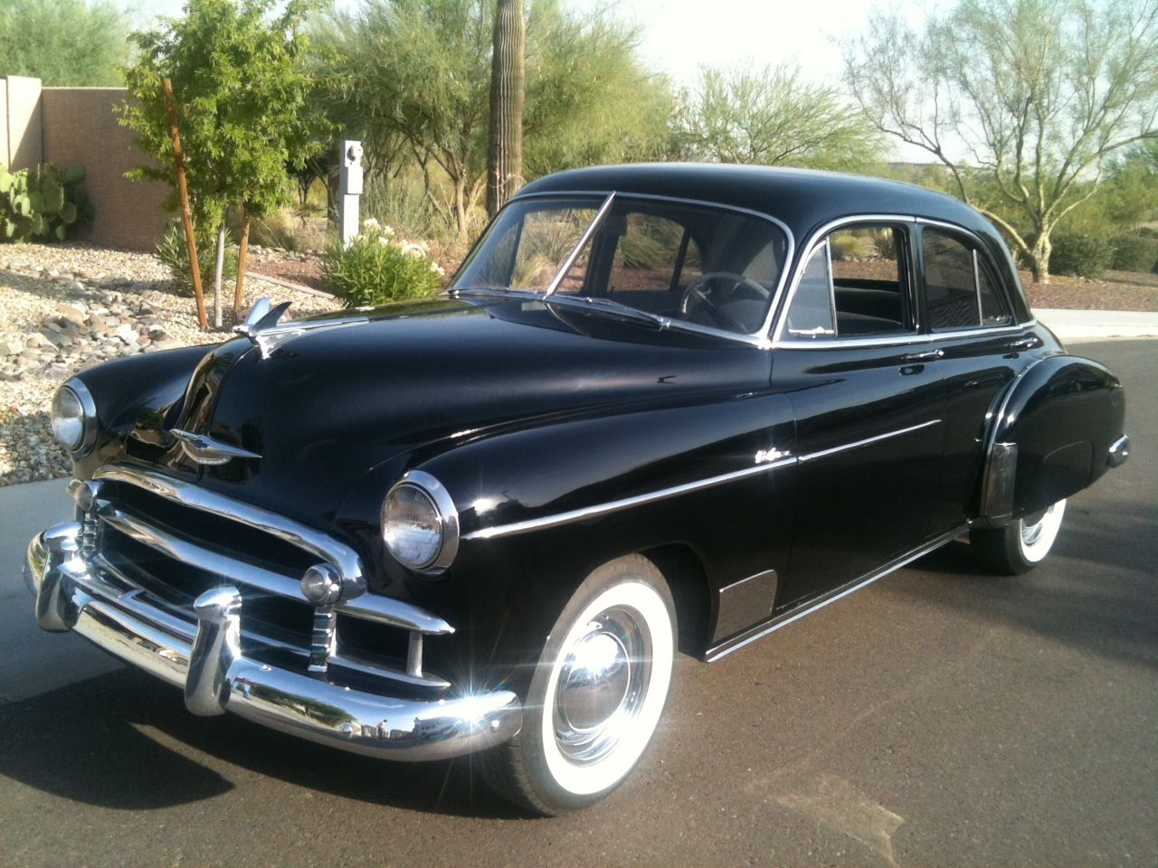 1950 Chevy Deluxe All Original For Sale Call Bill At 6026777869