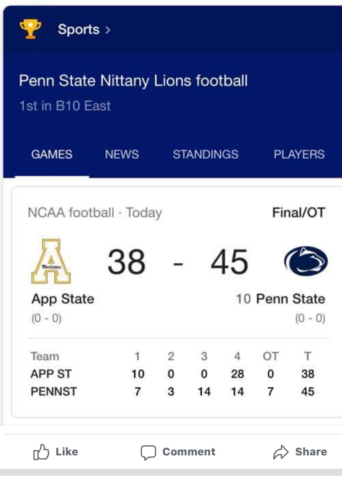 Pin by Cathy Haver on Penn State Forever!♡♥ Penn state