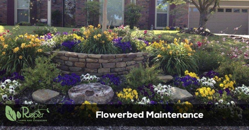 14 Ideas To Organize Your Own Flower Bed Landscape Companies Flower Bed Landscape Companies Https Ift Tt 34kplme