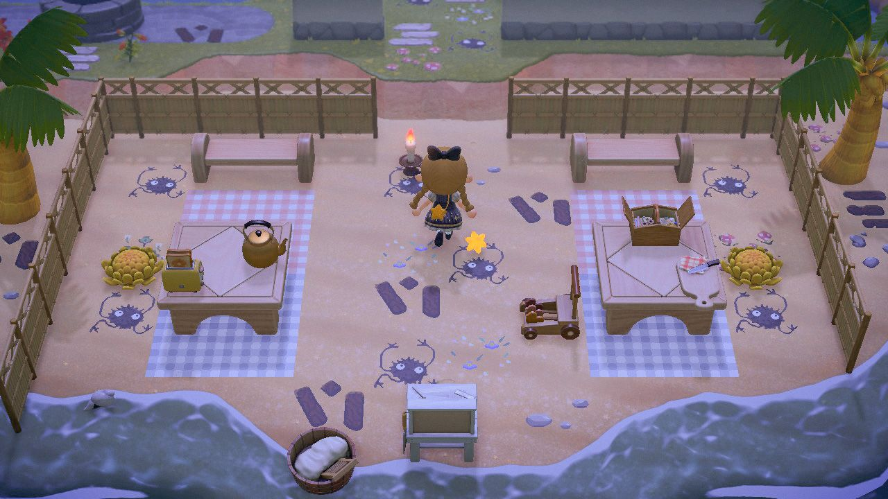 18+ Pink lilies animal crossing images