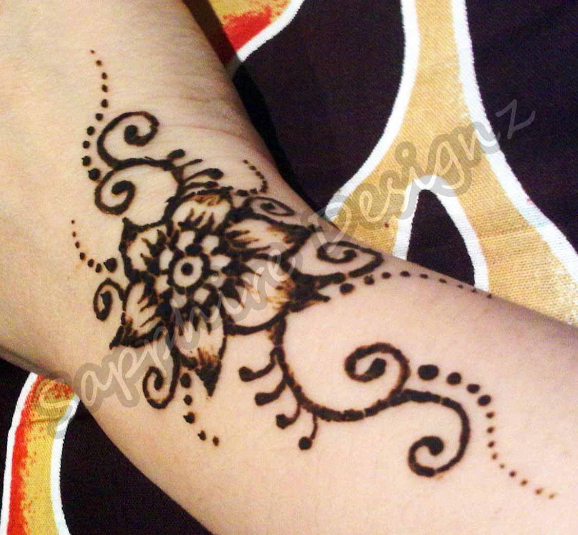 Mehndi Tattoo Hd : Henna designs flowers hd tattoos wallpaper