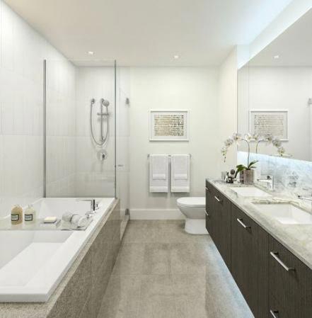 spa bathroom ideas #bathroomcloset #