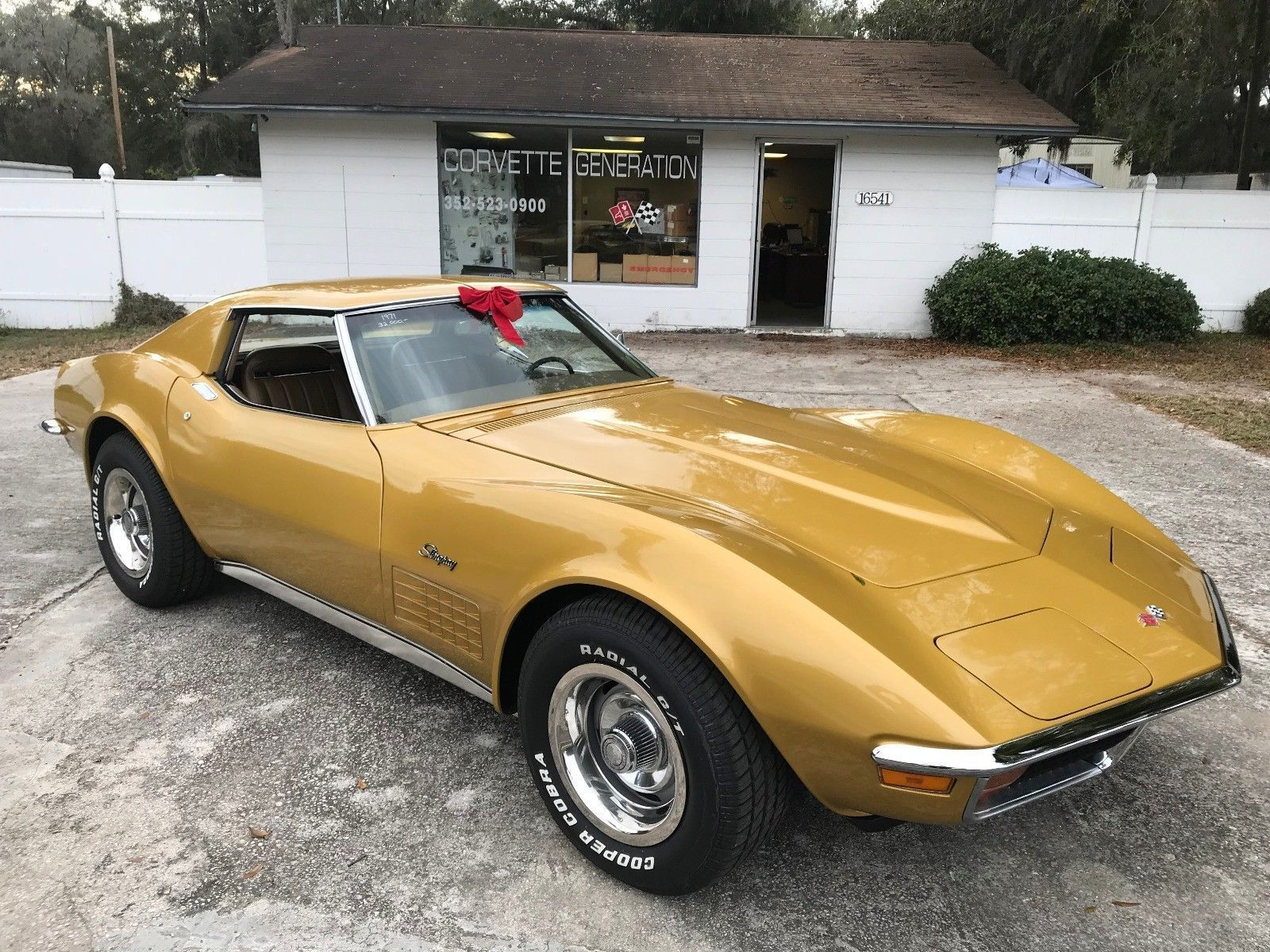 Nice Great 1971 Chevrolet Corvette Stingray Coupe 2018