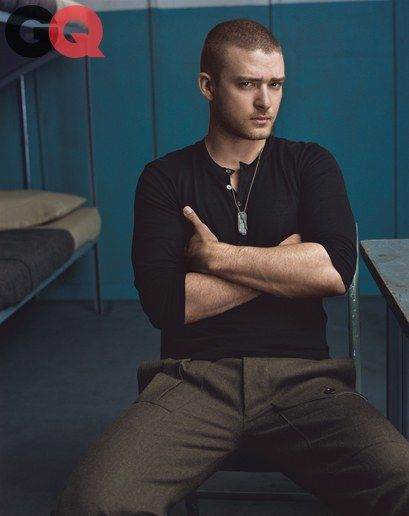 GQ Presents: The Best of Justin Timberlake Photos   GQ