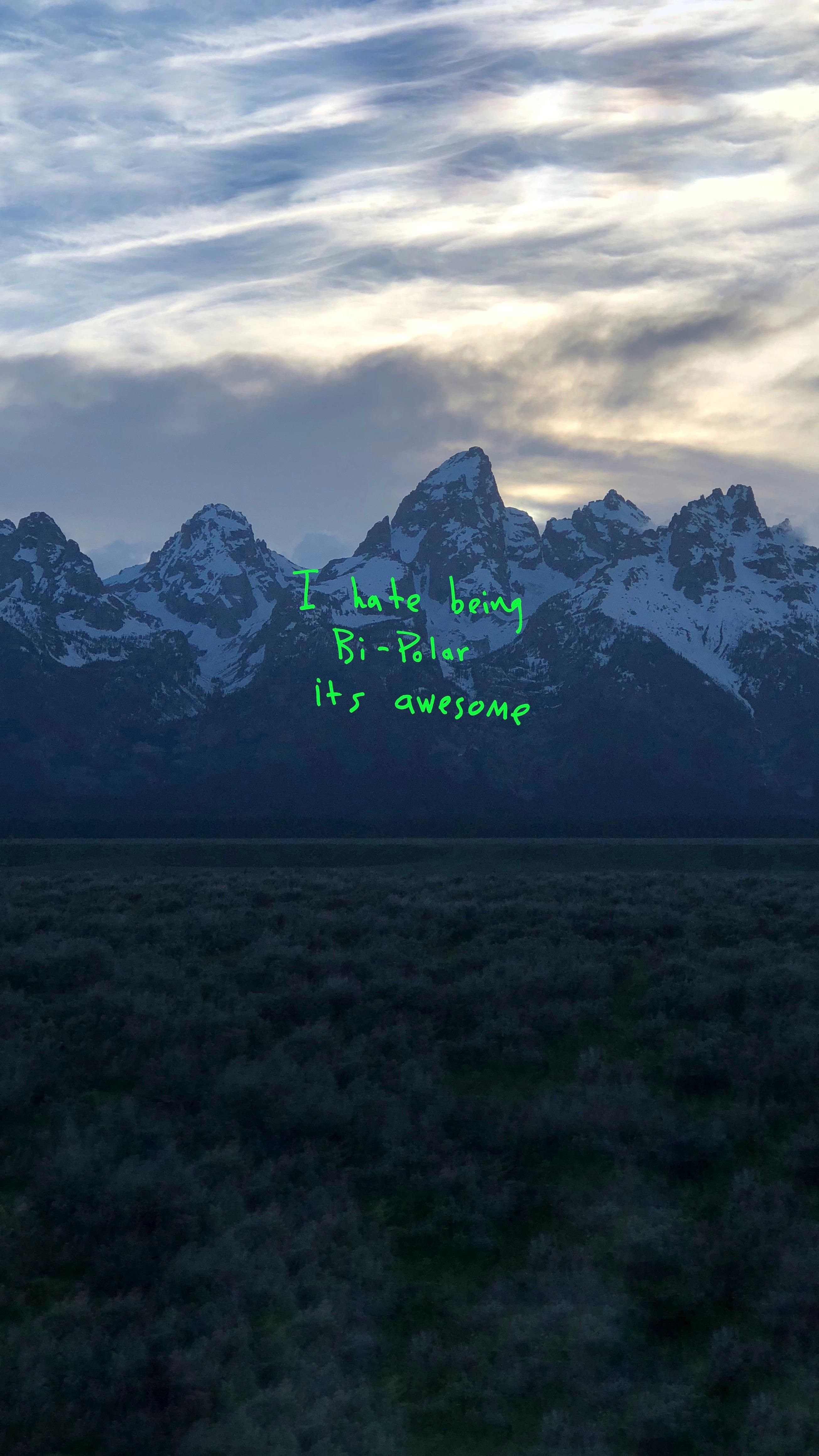 Kanye West Ye In 2020 Iphone Wallpaper Music Cover Wallpaper Kanye West Wallpaper