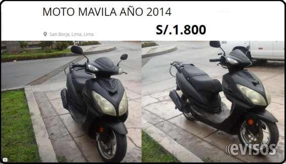 Moto Mavila Ano 2014 S 1800 Motos Ano 2014 Y Venta De Autos