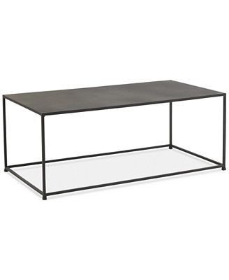 Marina Coffee Table, Direct Ships for just $9.95