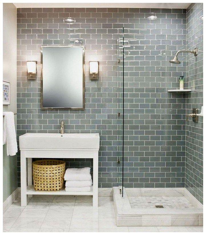 86 incredible small bathroom remodel ideas 76  solnetsy