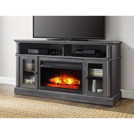 Cool Whalen Barston Media Fireplace For Tvs Up To 70 Multiple Interior Design Ideas Inesswwsoteloinfo
