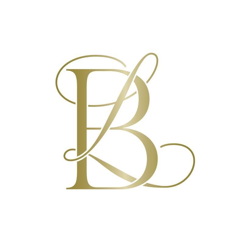 Wedding Monogram Light Gobo Logo Wedding Logo Monogram Lb Etsy In 2020 Wedding Logo Monogram Handmade Logo Design Wedding Logos