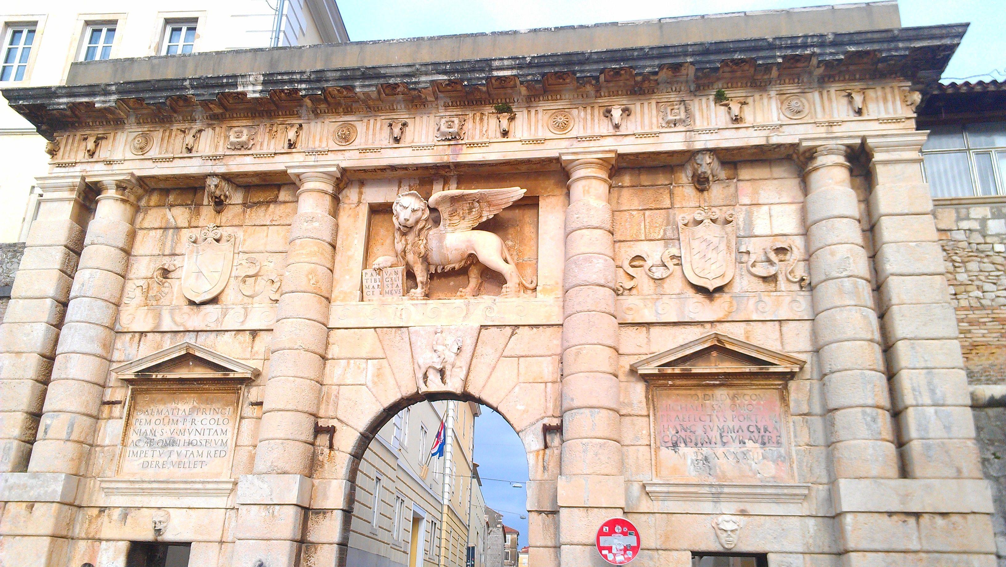Pin By Jonathan Sheedy On London Zagreb Zadar Holiday 2014 Zadar Travel Zagreb
