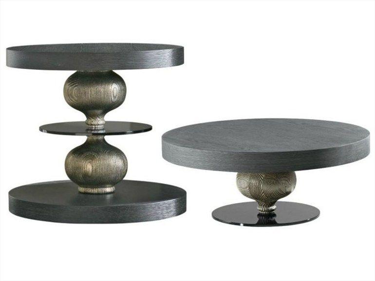 Tavolino Comodino ~ Tavolino comodino in rovere collezione marrakech by ego