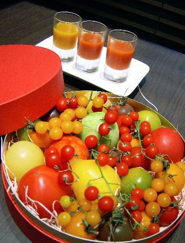 celeb-de-tomato セレブデトマト