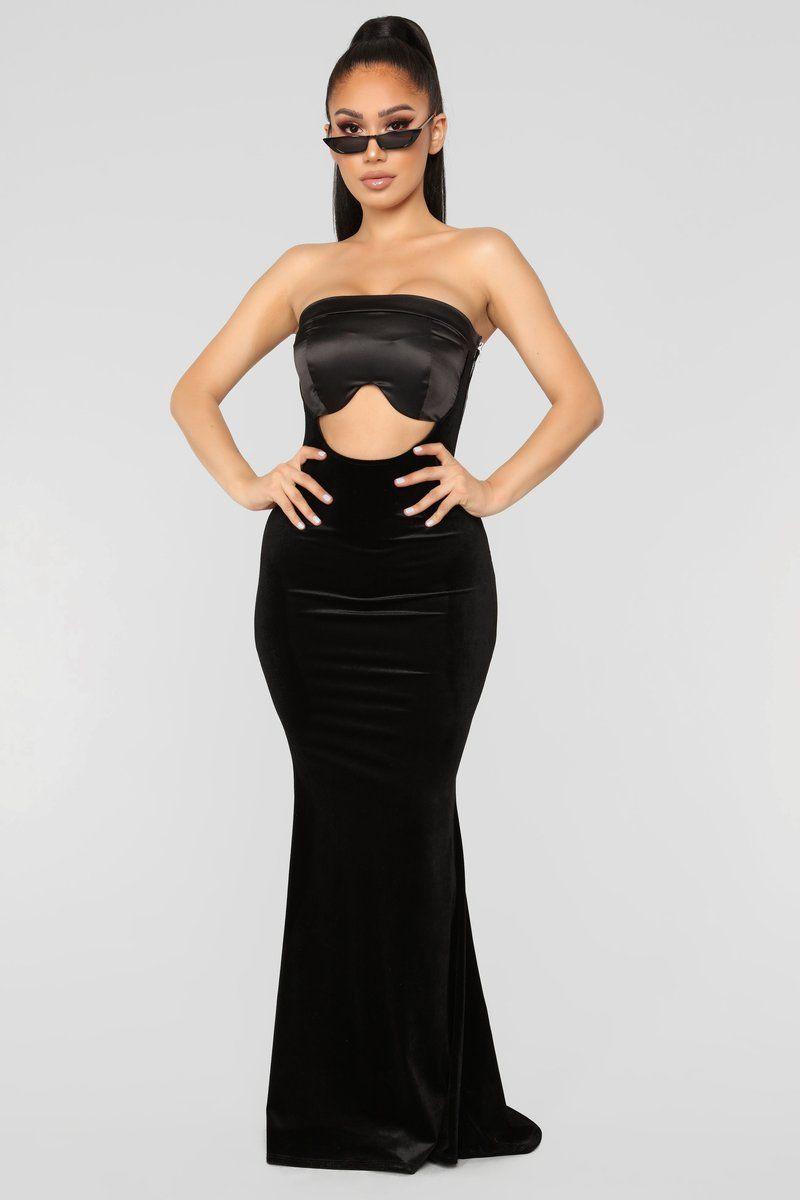 Gala Queen Dress Black Queen Dress Fashion Nova Dress Fashion [ 1200 x 800 Pixel ]
