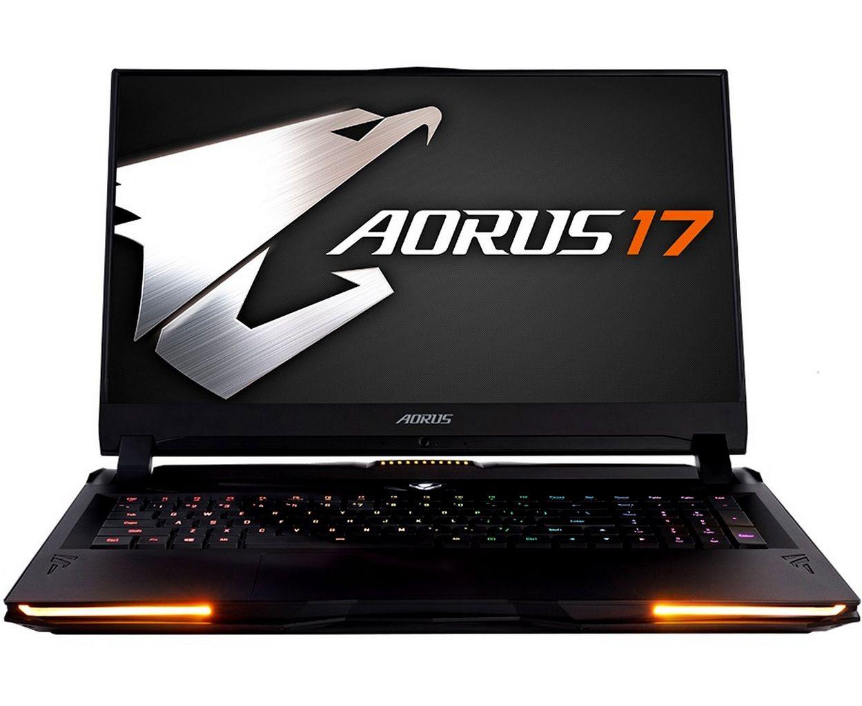 Aorus 17 Ya In 2020