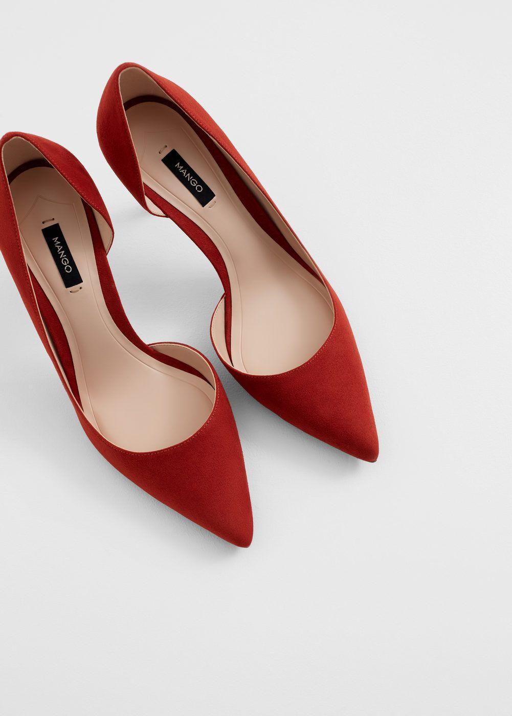 016c9978045 Zapato salón - Zapatos de Mujer