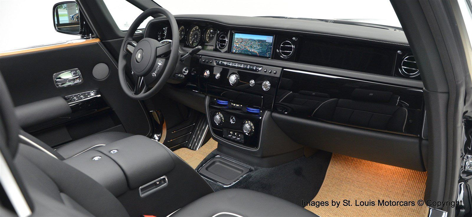 Cars for Sale: New 2017 Rolls-Royce Phantom Drophead Coupe ...