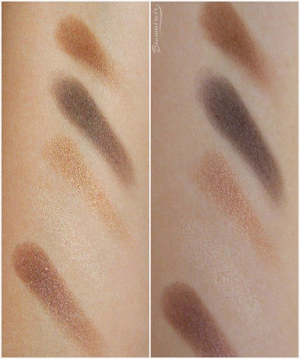 5 Couleurs Eyeshadow Palette - Cuir Cannage by Dior #20