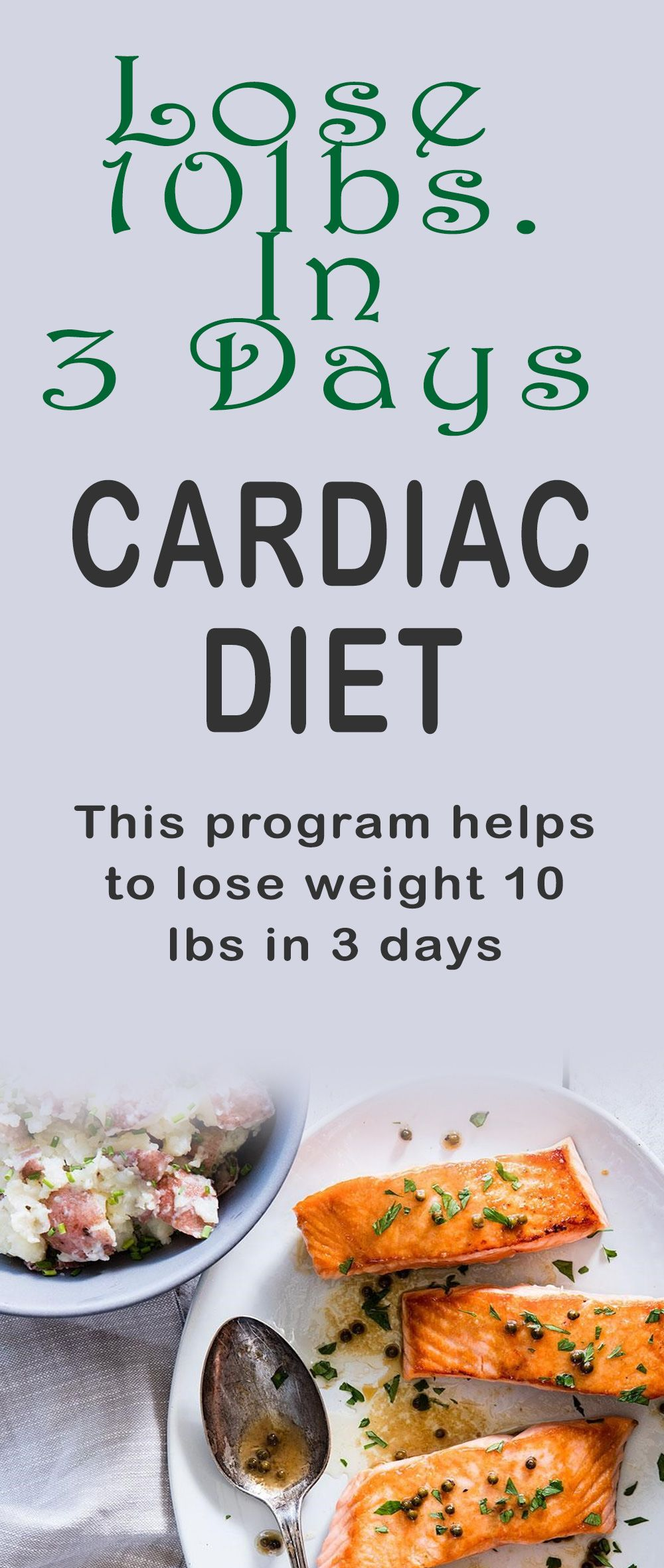 17 Things You Never Knew Aboutcardiac Diet images