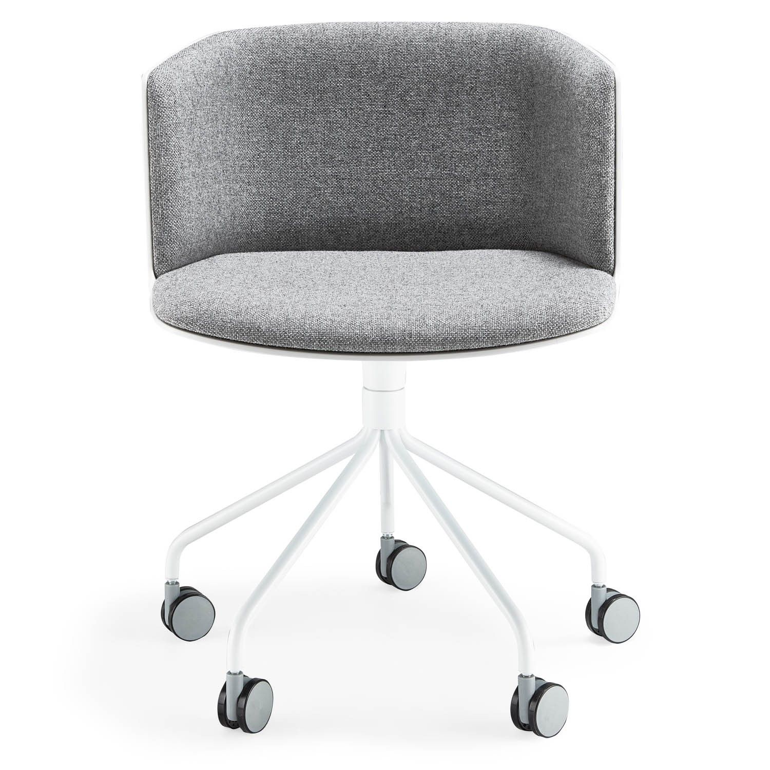 Comfy Office Chairs Costco For Office Furniture Ideas: Grey Office