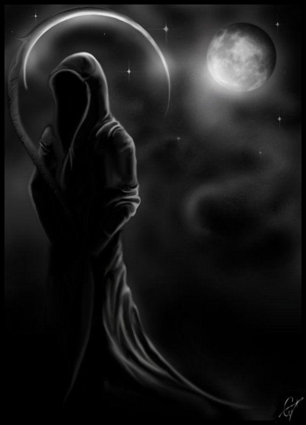 Reaper by Blleak.deviantart.com on @deviantART