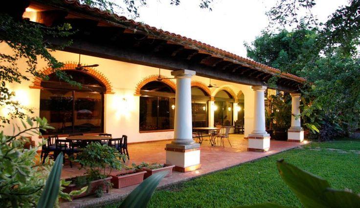 Resultado de imagen para dise os de las haciendas for Patios de casas