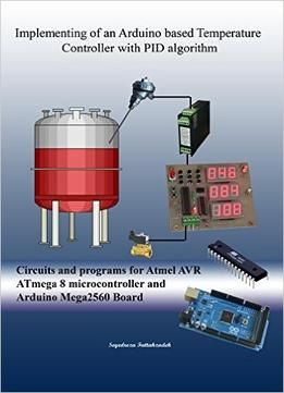 Implementing Of An Arduino Based Temperature Controller With Pid