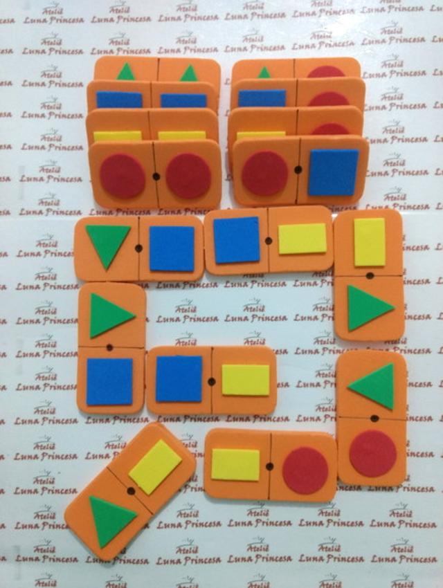 Artesanato com EVA: 30 Brinquedos Criativos para F...