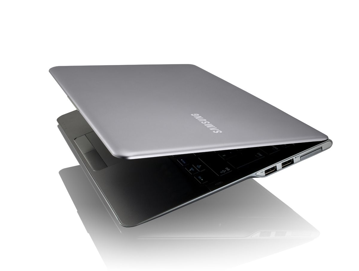 Notebook samsung terbaru