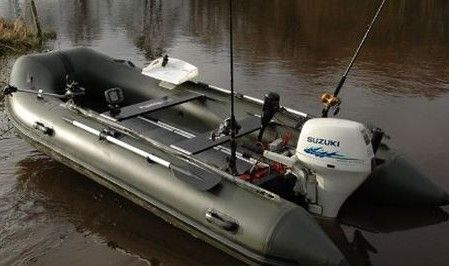 Pin by WilMul on Inflatable boat gadgets | Fishing boats