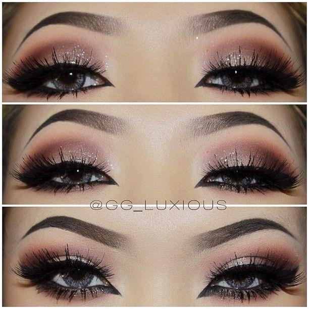 Edgy Eye Makeup Makeup Pinterest Make Up Eye Make Up And Make