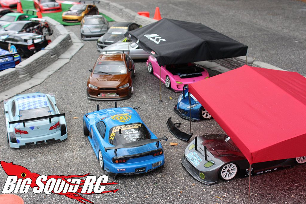 Chi Town Rc Drift Challenge Event Coverage Big Squid Rc News