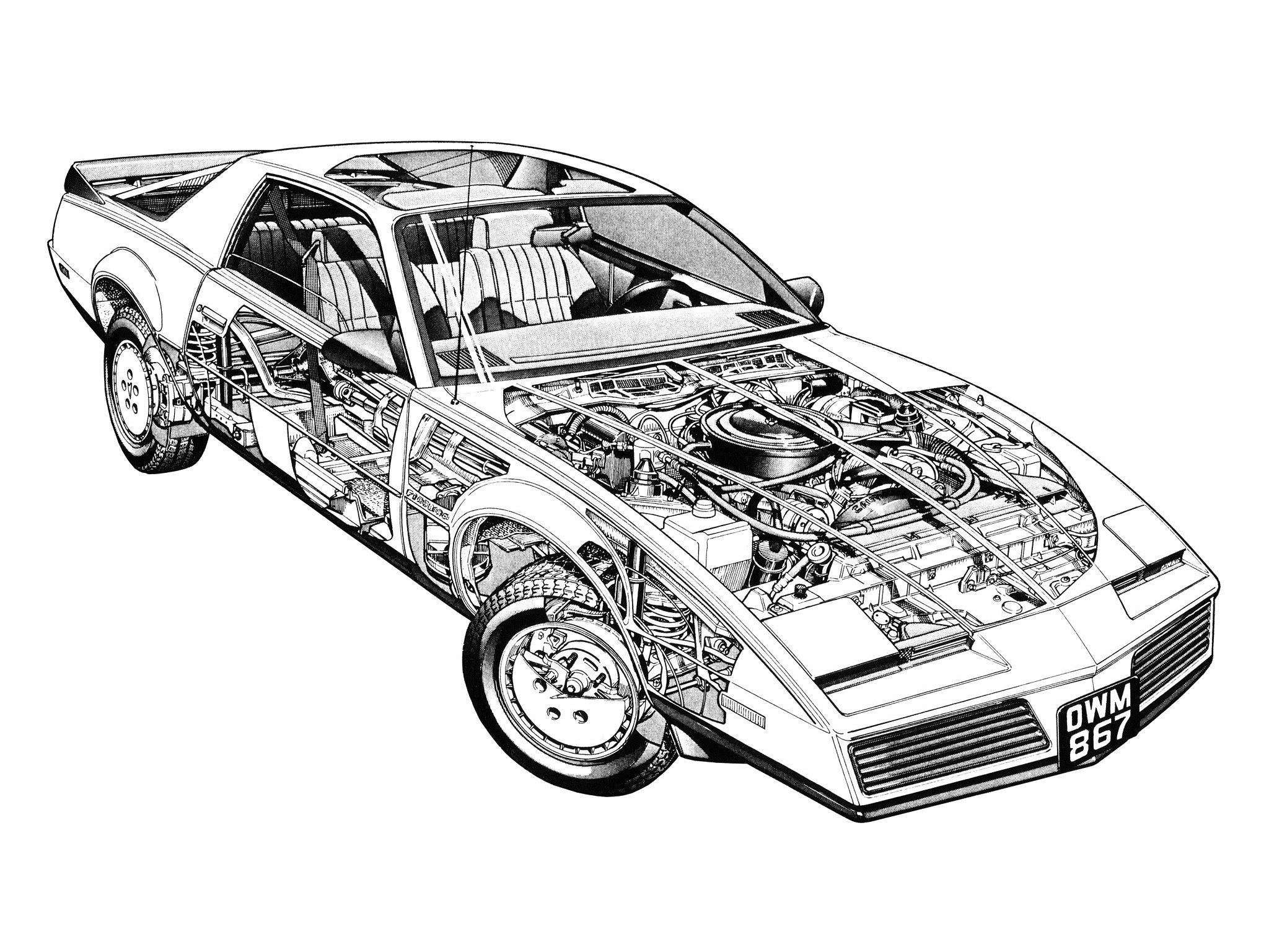 1982-85 pontiac firebird trans am