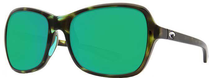 469c2770ef8ed Costa Del Mar Women s Kare Kiwi 580P Polarized Sunglasses in 2019 ...