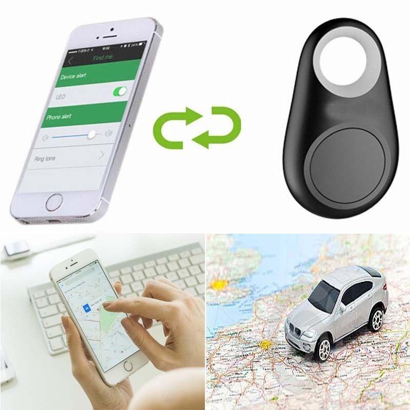 Spy Mini GPS Tracking Finder Device Auto Car Pets Kids