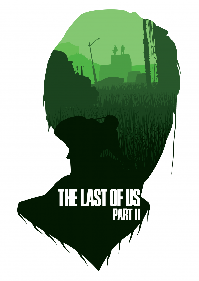 The Last Of Us 2 The Last Of Us Shadow Of The Colossus The Last Of Us2