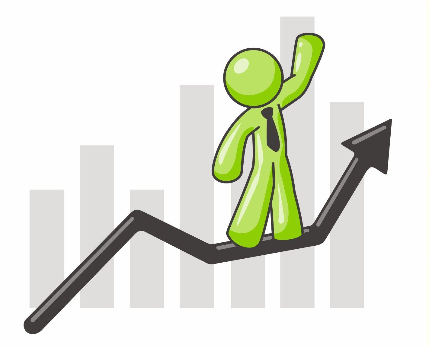 Ingresos extra con internet - Ganar dinero con internet: ¿Cómo aumentar las ganancias de mi negocio?