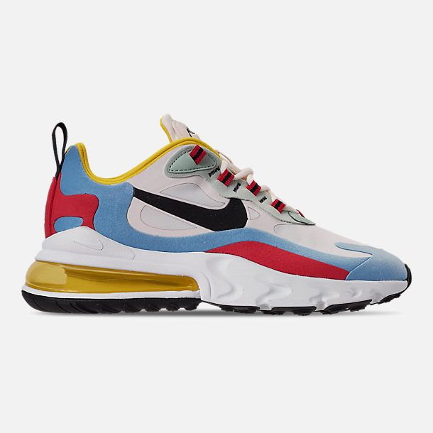 Nike Air Max 270 React Summit WhiteGhost AquaPhantom