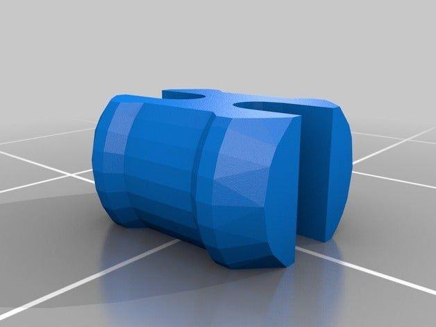 Pin auf 3DDruck