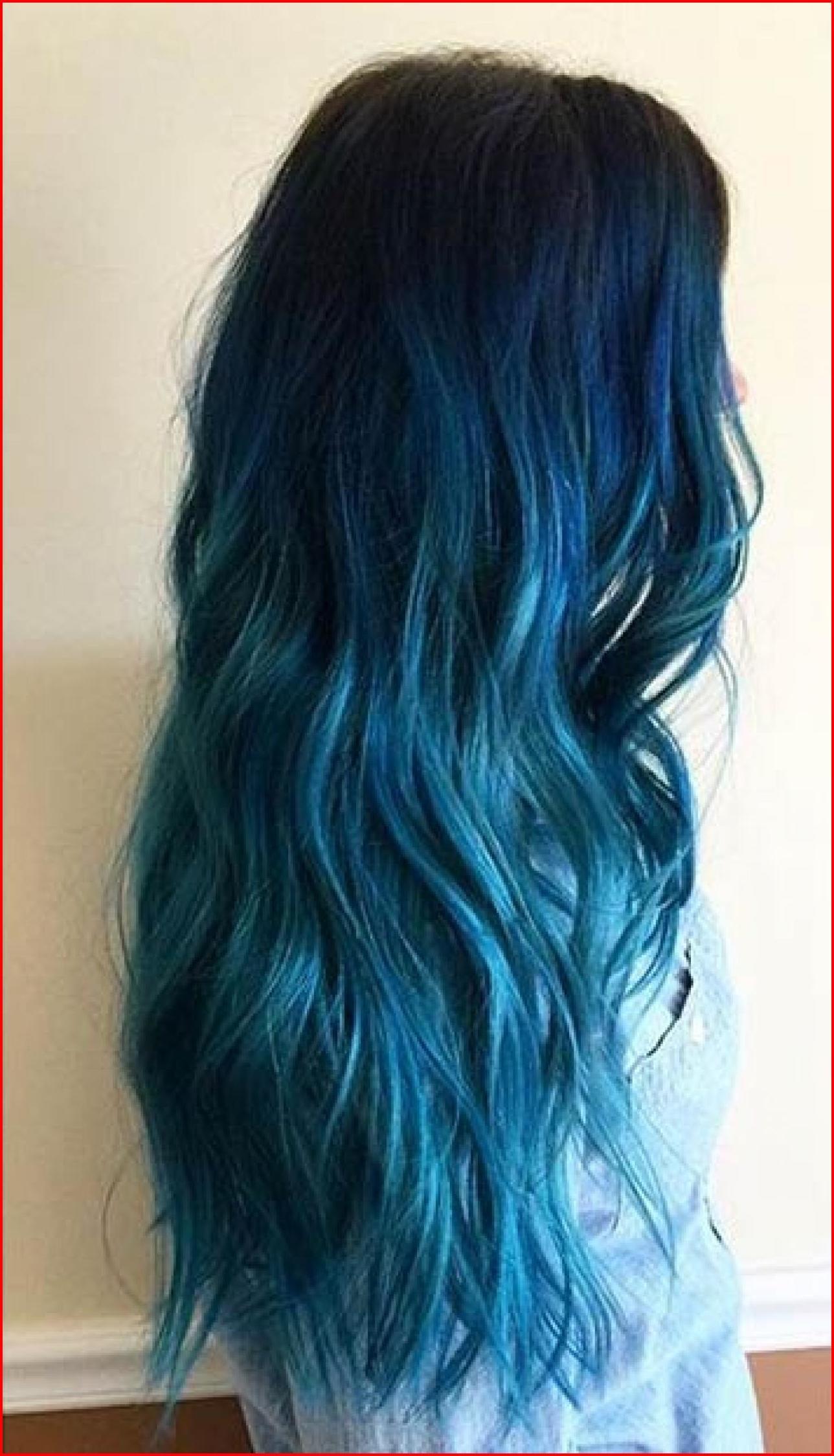 Turquoise Blue Ombre Hair Color Blue Purple Pinterest Ombre