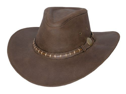A great hat by Bullhide! Leather hat band features lacing   fancy concho at  side. Cool vented eyelets featured on hat crown. 0c3cb02f41a