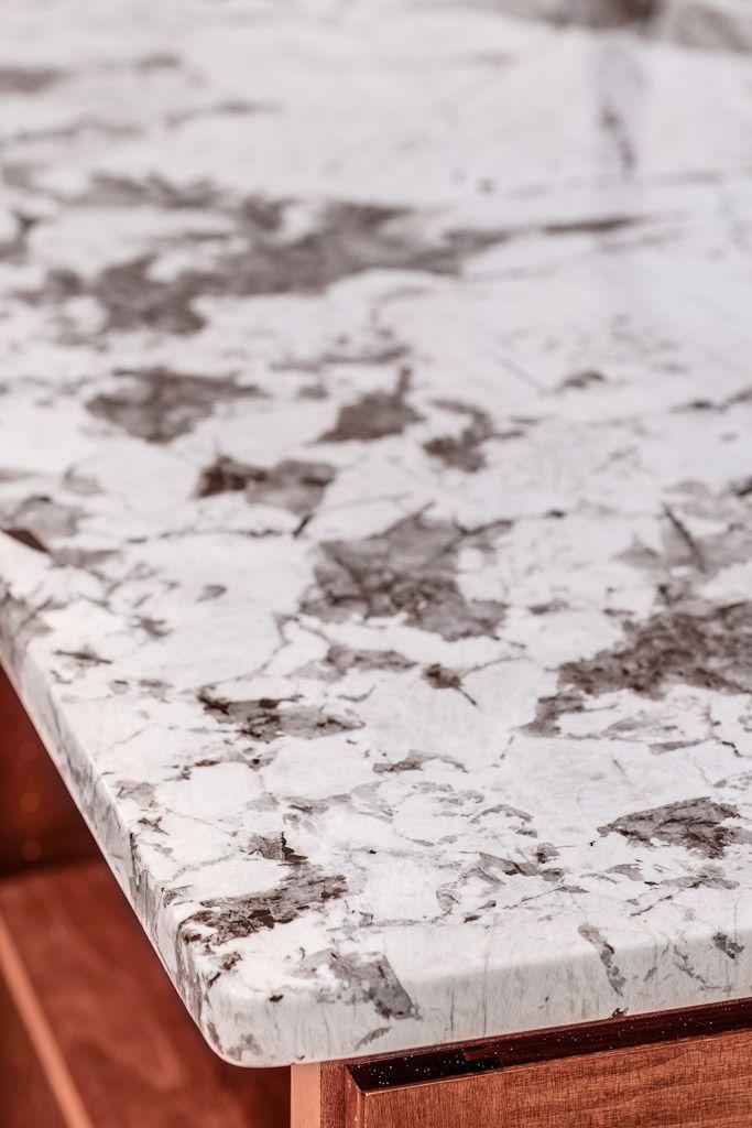 Best Alaska White Granite Granite We Are Using In The 400 x 300