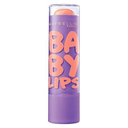 Maybelline Baby Lips Moisturizing Lip Balm SPF 20, Peach Kiss 0.15 oz (Pack of 6) BabySpa, Soothing Face Cream, Stage 1, Newborn, Fragrance Free, 3.4 oz (pack of 1)